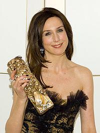 Elsa Zylberstein at 2009 César Award-01.jpg