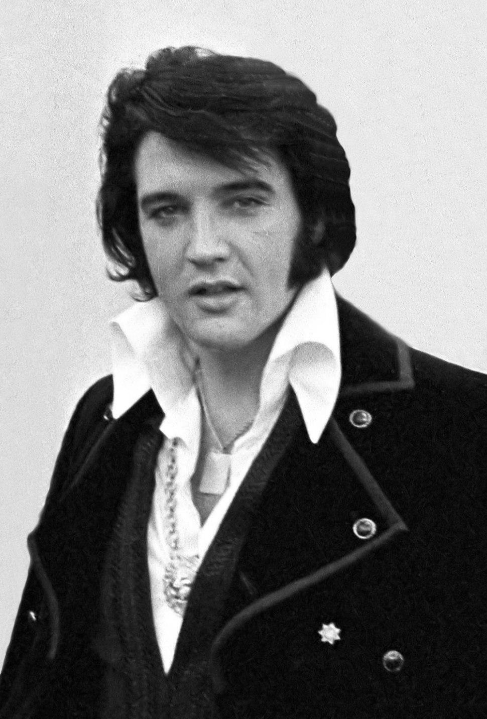 Elvis Presley 1970-2