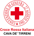 Emblema Croce Rossa Italiana Cava de' Tirreni.png