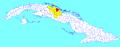 Encrucijada (Cuban municipal map).png