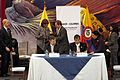 Encuentro Presidencial y I Reunión del Gabinete Binacional Ecuador-Colombia. (8266299859).jpg