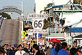 End of route 66 in santa monica.jpg