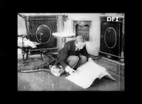 File:Endelige alene (1914).webm