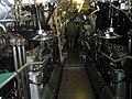 Engineroom on HMS Alliance (3) - geograph.org.uk - 1326335.jpg