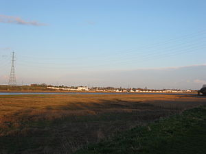 River Wyre - Image: England and Scotland 017