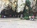 Entrance to Palenque de los Cimarrones.jpg