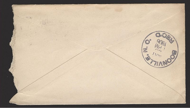קובץ:Envelope - Boonville Address-002.jpg