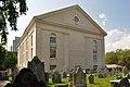 Episcopal Community Services (Old St Paul's Episcopal Church) 225 S 3rd St Philadelphia PA (DSC 4252).jpg