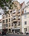 Erfurt-Altstadt Fischmarkt 11.jpg