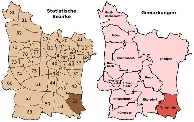 Tennenlohe
