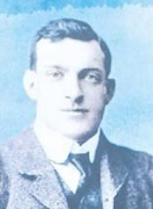 Ernest Bethell - Image: Ernest Bethell