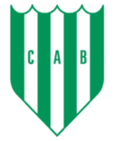 Logo du Club Atlético Banfield