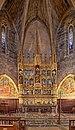 Església de Sant Jaume - Alcúdia - Main altar.jpg
