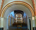 Essen-Werden - St.-Lucius-Kirche Innenaufnahme - panoramio.jpg