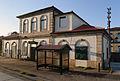Estación de tren de Caldelas de Tui, Tui.jpg