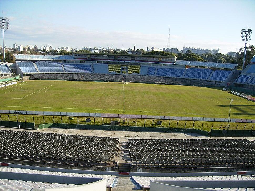 Estadio centenario 3