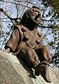 Estatua tengu.jpg