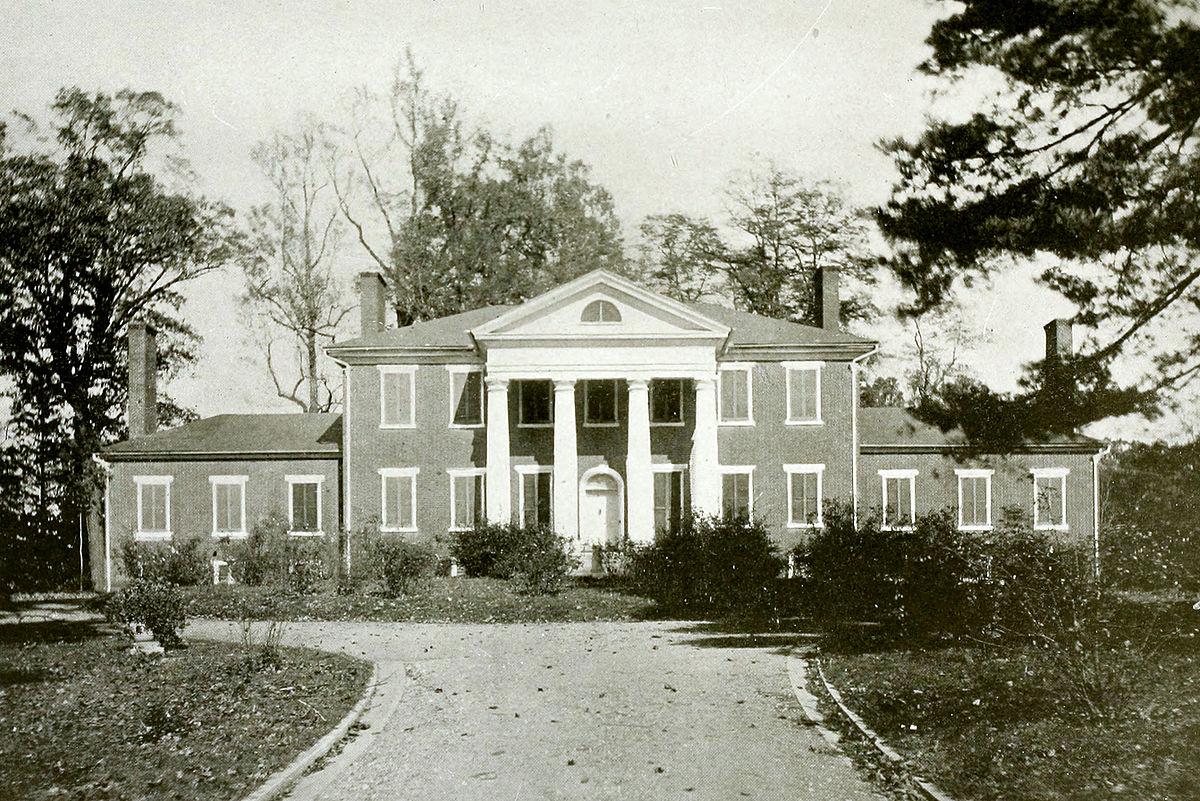 Estouteville Esmont Virginia Wikipedia