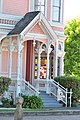 Eureka, California - Milton Carson Home detail 02.jpg