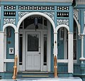 Eureka, California Victorian porch.jpg