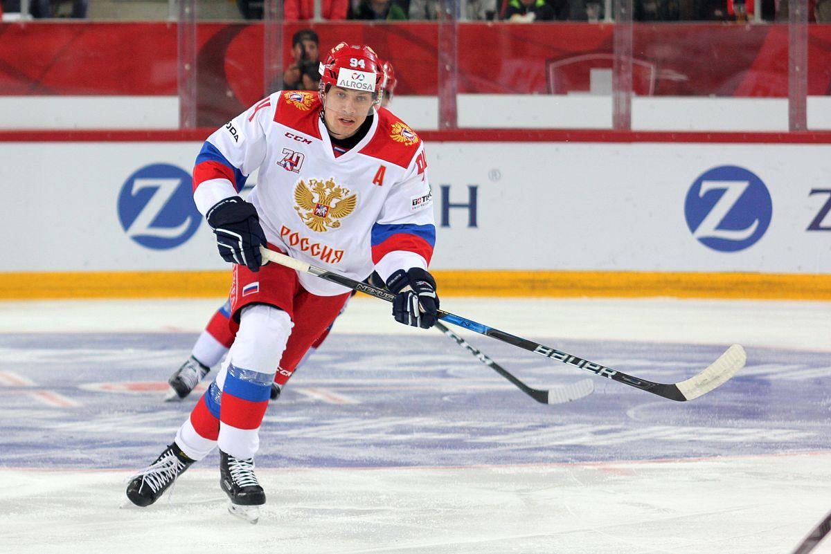 Russland Sport