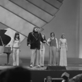 Eurovision Song Contest 1976 rehearsals - Finland - Fredi & Ystävät 2.png