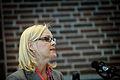 Eva Biaudet OSCE-s representant for traffickingfragor. Bilden tagen vid BSPC 18-e mote i Nyborg 2009-09-01.jpg