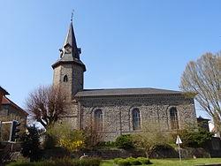Evangelische Kirche Beuern Außen 02.JPG