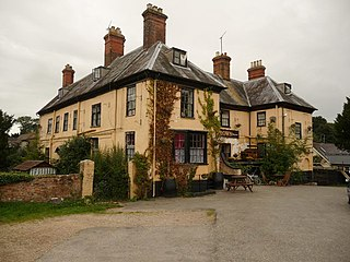 Everleigh, Wiltshire Human settlement in England