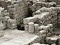 Excavation in City of David Givaty parking lot Jerusalem 205.jpg