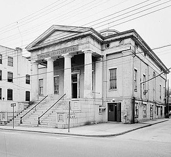 Exchange Building (Petersburg, Virginia).(cropped)