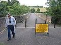 Expect to get held up on Drygrange Bridge - geograph.org.uk - 957701.jpg