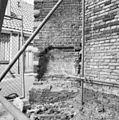 Exterieur westelijke transept zuid-westelijke steunbeer - Hoorn - 20115802 - RCE.jpg