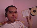 Ezzul Ibaadillah album 1 Malaysia Tahu.jpg