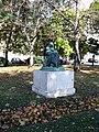 Fél a baba (Zala György, 1936), 2013-10-20 Budapest, Szent László tér - panoramio.jpg