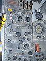 F-4N cockpit simulator PCAM pilot's instruments 6.JPG