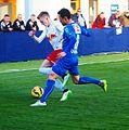 FC Liefering SV Horn 03.JPG