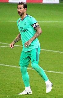Spanish professional footballer