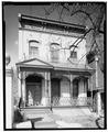 FRONT VIEW - Powell House, 307 Washington Street, Lynchburg, Lynchburg, VA HABS VA,16-LYNBU,116-1.tif