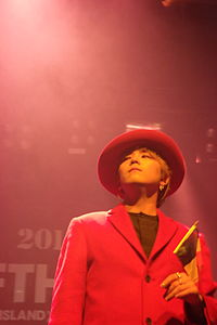 FTISLAND in Paris, La Cigale, 10.JPG