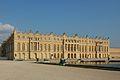 Facade principale du château de Versailles, côté jardins - DSC 0600.jpg