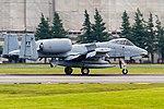 Fairchild Republic A-10C (7806977816).jpg