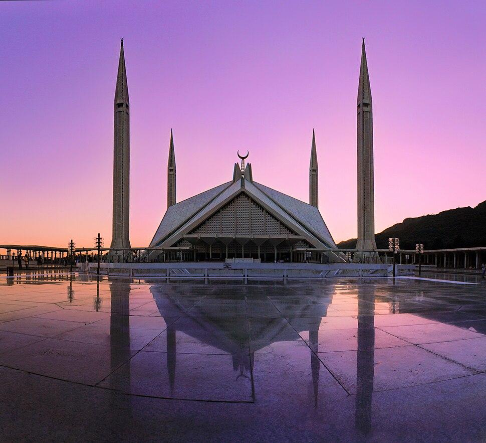 Faisal Masjid21