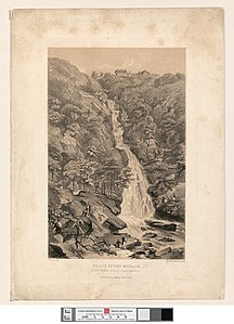Falls of the Mynach - at the Devil's Bridge, Cardiganshire.jpeg
