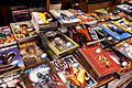Fan Expo 2014 - Stacks (9669608946).jpg