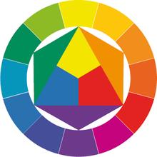 Kleurcontrast - Wikipedia