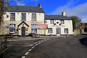 Farmers Arms, Nottage, Porthcawl - geograph.org.uk - 5404461.jpg