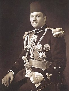 Farouk of Egypt King of Egypt and the Sudan from 1936 to 1952