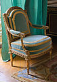 Fauteuil Georges Jacob Cabinet dore Reine Versailles.jpg