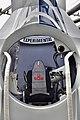 Felix Baumgartner, Red Bull Stratos, Hangar 7 (Ank Kumar, Infosys Limited) 06.jpg